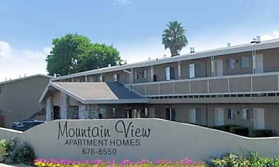 Mountain View Apartments, 2