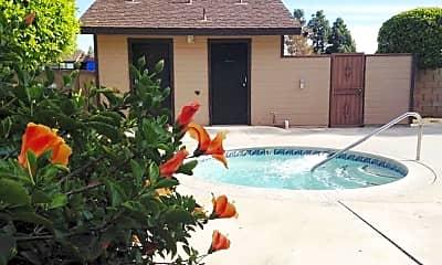 Pool, 10025 Imperial Hwy, 2