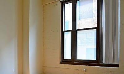 Living Room, Marine Club Condominiums, 2
