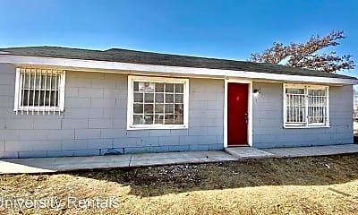 Building, 2422 E 10th St, 0