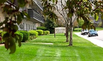 Sandalwood Apartments, 0