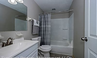Bathroom, 947 E Forest Creek Dr, 2