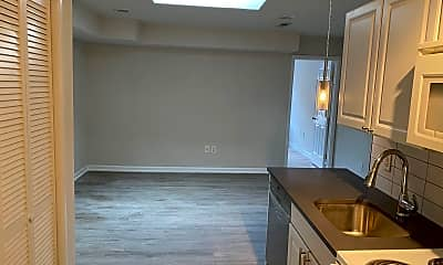 Kitchen, 1322 N 17th St, 1