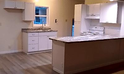 Kitchen, 943 Taylor St, 1