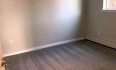 Bedroom, 3600 S Lowell Blvd, 2