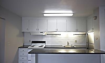 Kitchen, 414 Fairmount Ave 303, 1