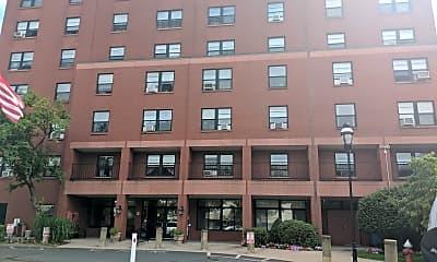 General Shepard Apartments, 0