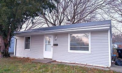 Building, 814 E Emerson St, 0