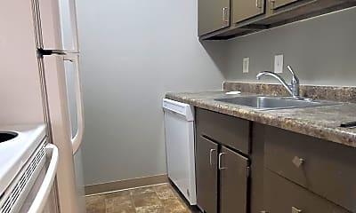 Kitchen, 1119 E St, 1