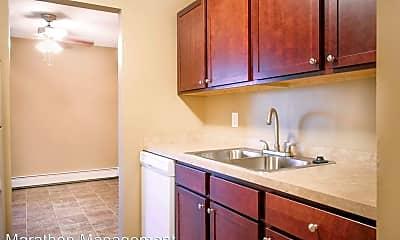 Kitchen, 135 Crosstown Boulevard #1, 0