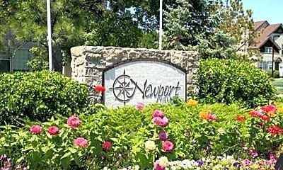 Newport Village, 2