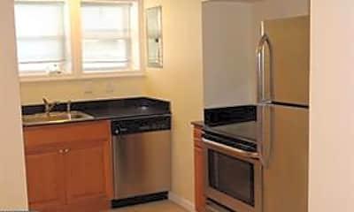 Kitchen, 1006 K St NE B, 1