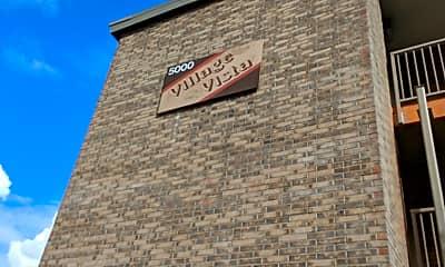 Village Vista-Closed, 1