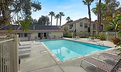 Pool, 3605 Bernwood Pl 74, 2