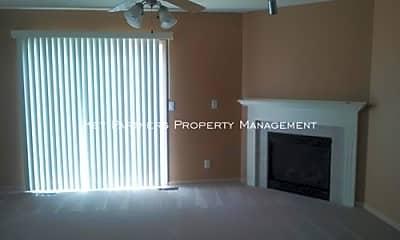 Living Room, 8621 Ne 98Th Court, 1