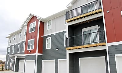 Building, 1015 Sunrise Dr, 2