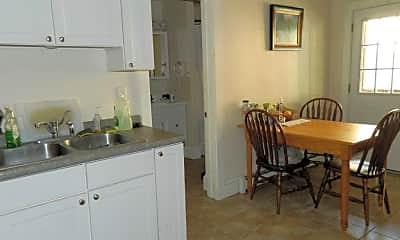 Kitchen, 70 Adams St, 1