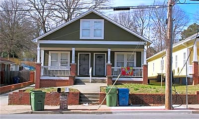 Building, 1069 Metropolitan Pkwy SW, 0