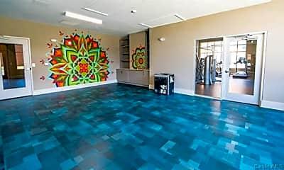 Pool, 2300 N Davidson St A1C, 2