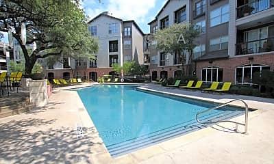 Pool, 1007 South Congress, 2