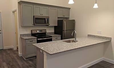 Kitchen, 12 White St 45, 0