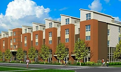 Amber Town Center Townhomes and Lofts, 0