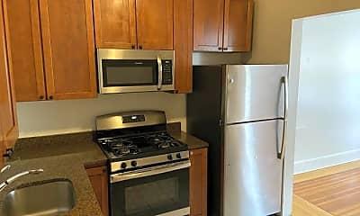 Kitchen, 5 Fairland St, 1