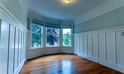 Living Room, 1108 Lake St, 1