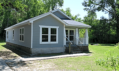 Building, 8914 Hooper Rd, 1
