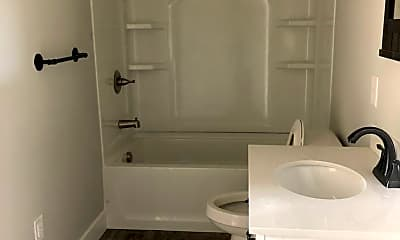 Bathroom, 238 Bridge St, 2