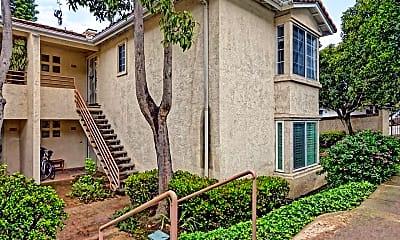Building, 4850 Bella Pacific Row, 0