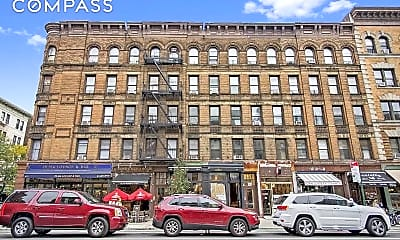 Building, 422 Amsterdam Ave 4-A, 2