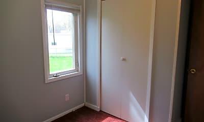 Bedroom, 3529 Bergman Ave, 2