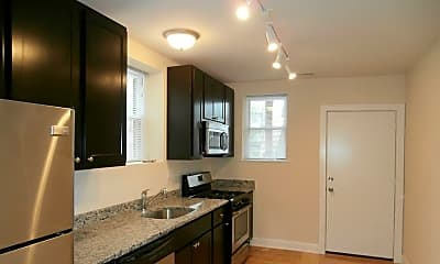 Kitchen, 6704 N Campbell Ave, 1