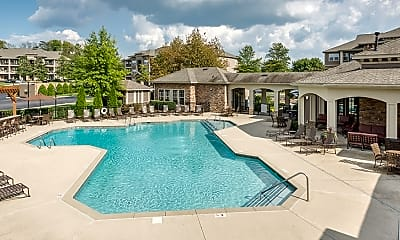 Pool, Avondale At Kennesaw Farms, 0
