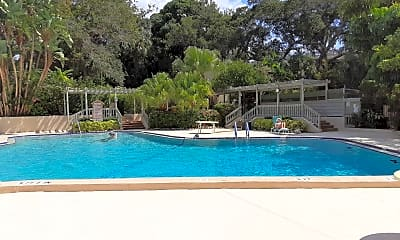 Pool, 1601 Pelican Point Dr, 2