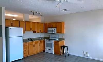 Kitchen, 229 E Commercial Blvd, 1