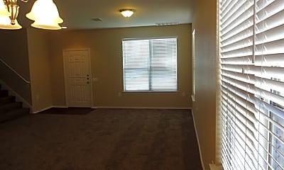 Living Room, 6202 Roseborough Drive, 1