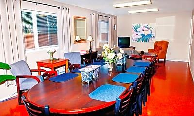 Dining Room, 814 N L St, 0