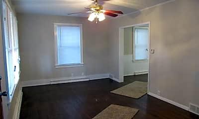 Bedroom, 921 S 23rd St, 1