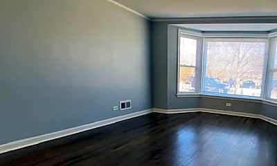 Living Room, 502 Braeside, 2