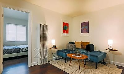 Dining Room, 2268 E 15th St, 1