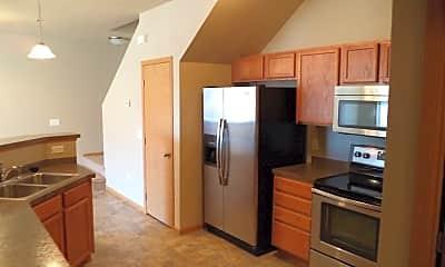 Kitchen, 1510 16th Street SW, 2200-2226 58701 Landmark Circle, 2160-2190 Landmark Circle, 1