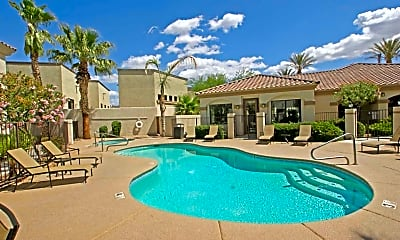 Pool, 2550 E River Rd 15201, 0