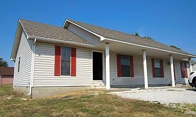 Building, 1792 South St, 0