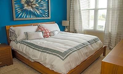 Bedroom, Springs at Hurstbourne, 2