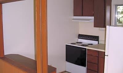 Building, 3530 Hilyard St, 1