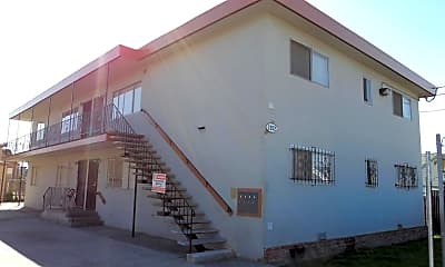 Building, 1152 70th Ave, 0