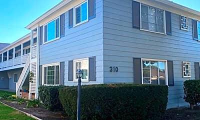 Building, 310 W Chapel St, 0
