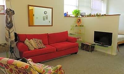 Living Room, 701 S 16th St, 0
